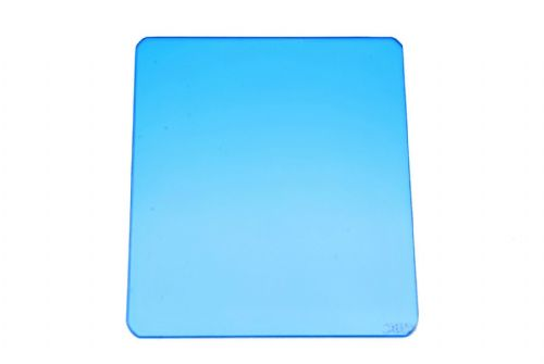 Kood P Series Cokin P Size Cool Blue Soft Graduated Filter